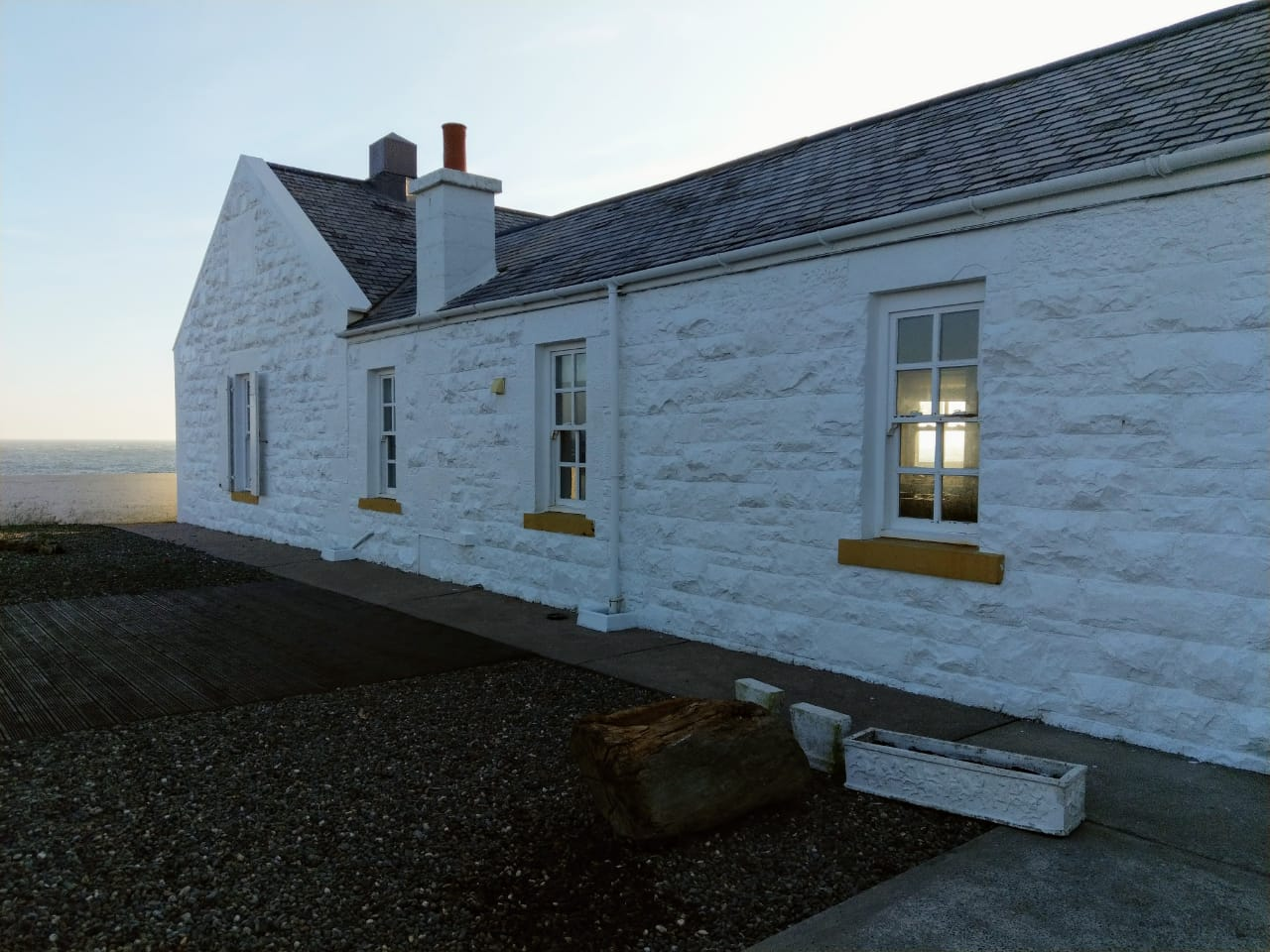 Groovy Holiday Accommodation On The Isle Of Man Langness Download Free Architecture Designs Terchretrmadebymaigaardcom